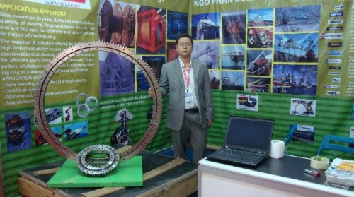 Vietship Exhibition 2012