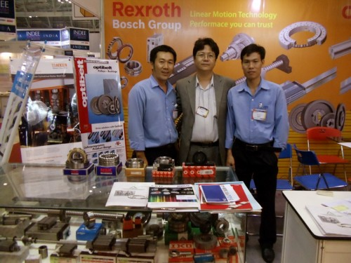 Metalex Exhibition 2013