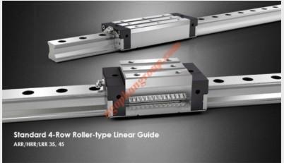 Thanh trượt vuông bi đũa CPC chịu tải lớn - ARR/HRR/LRR 35,45