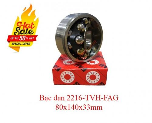 Bạc đạn 2216-TVH