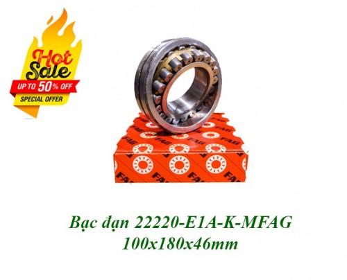 Bạc đạn 22220-E1AKM-FAG