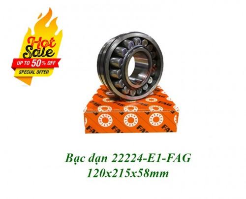 Bạc đạn 22224-E1-FAG