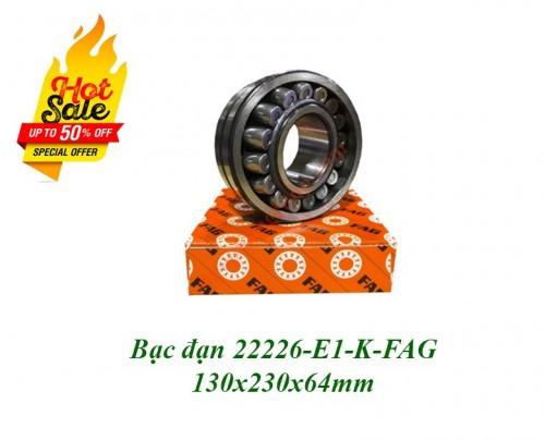 Bạc đạn 22226-E1K-FAG
