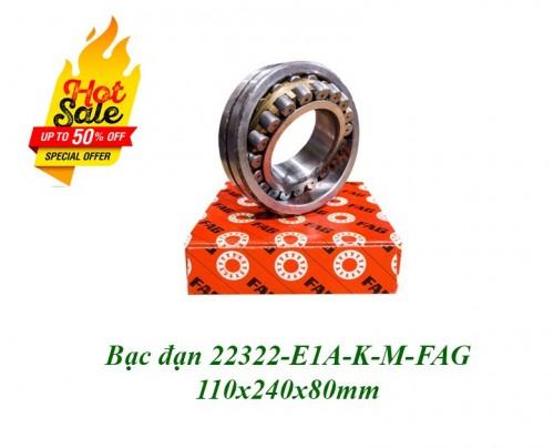Bạc đạn 22322-E1AK-M-FAG