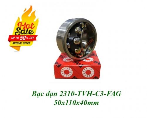 Bạc đạn 2310-E1A-MC3-FAG
