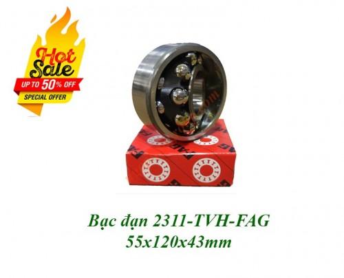 Bạc đạn 2311-TVH-FAG