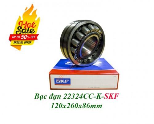 Vòng bi 22324CCK SKF