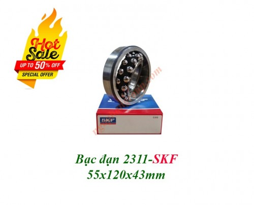 Vòng bi  2311 SKF