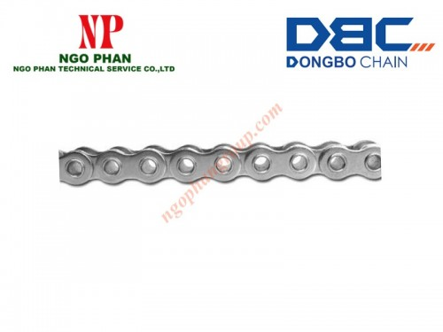 Xích chốt rỗng DBC (Hollow-pin Chains)