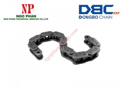 Xích DBC Má Thẳng (Straight Side Plate Chain)
