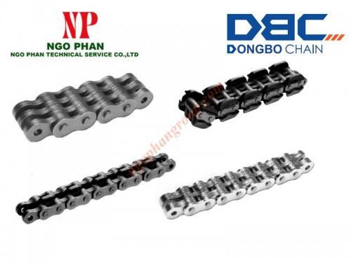 Xích Lá DBC (Leaf Chain)