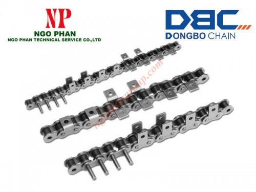 Xích Tiêu Chuẩn Tay Gá DBC (Standard Attachment Chain)