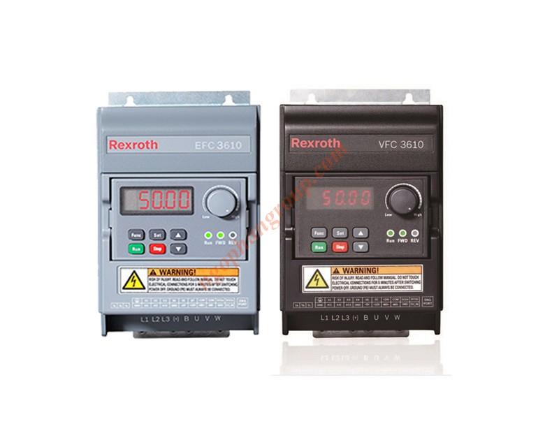 Chuyên cung cấp biến tần chính hãng Bosch Rexroth Vfc-efc